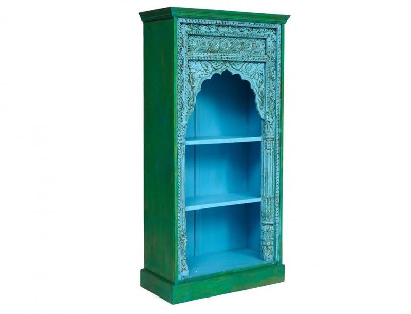 Шкаф книжный Secret de Maison Alhambra (арт. 12422)