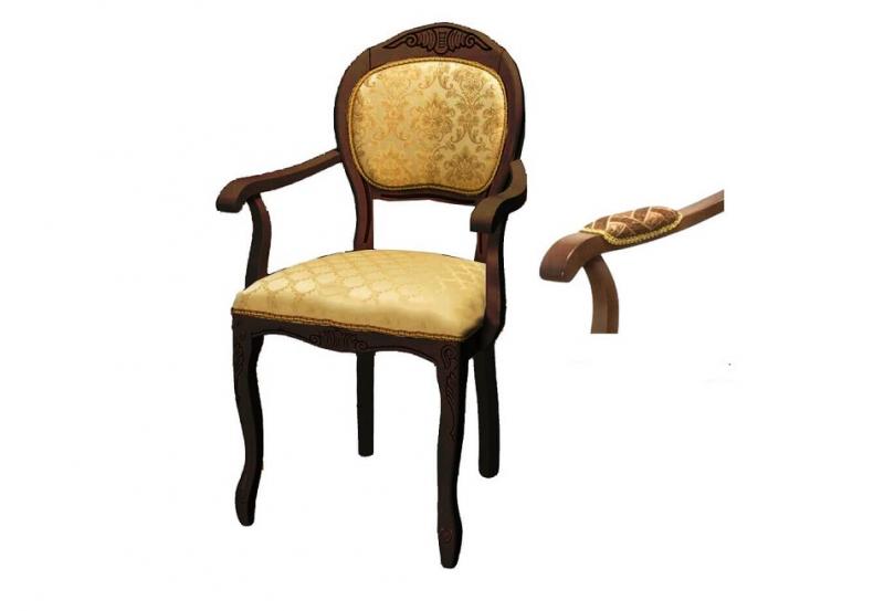Кресло С10 мягкий подлокотник