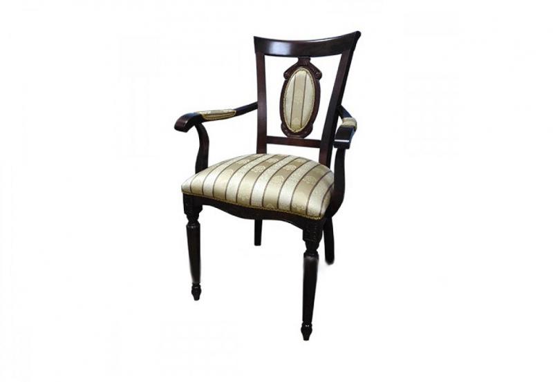 Кресло С-11 мягкий подлокотник