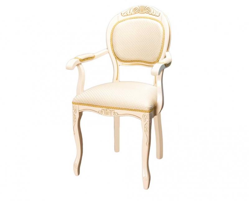 Кресло С15 мягкий подлокотник