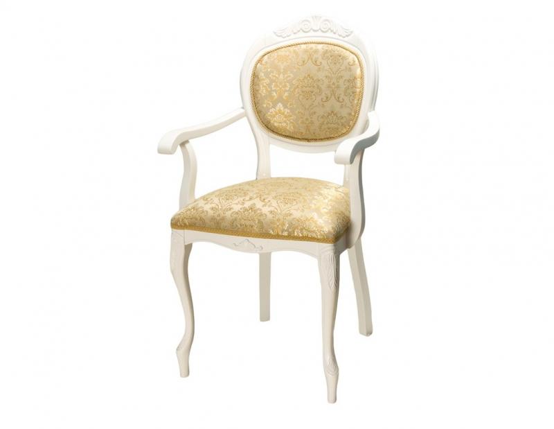 Кресло С16 мягкий подлокотник