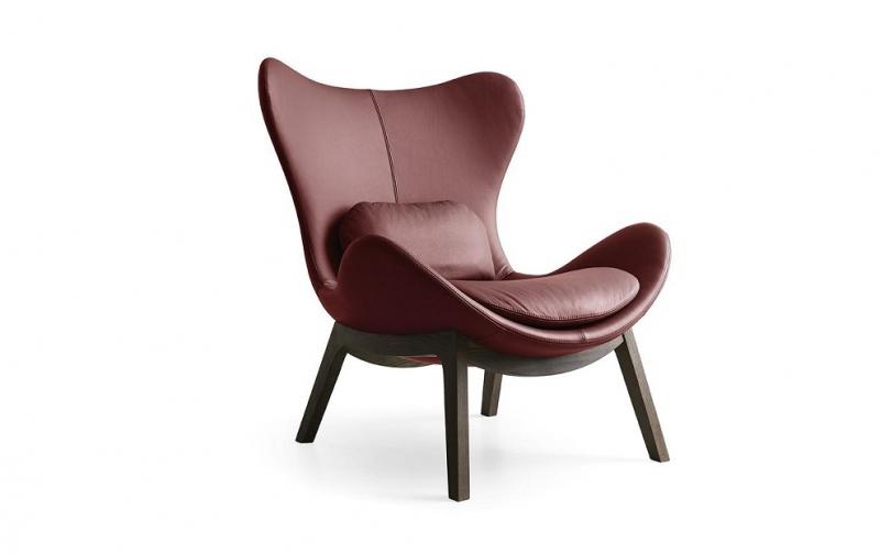Кресло LAZY CS3373-WA