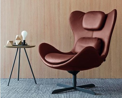 Кресло вращающееся LAZY CS3373-C