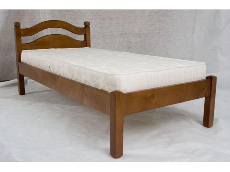 Кровать детская Комфорт 120 ОС