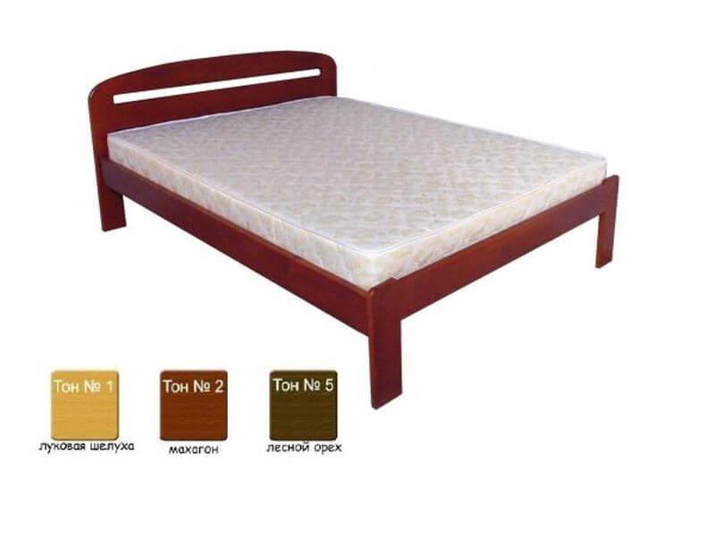 Кровать детская Марина 90 ОС