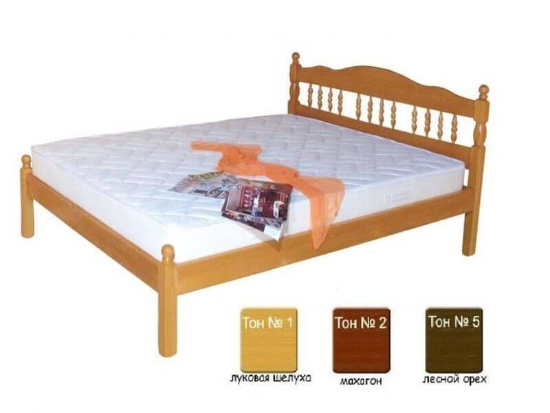 Кровать детская Ретро ОС