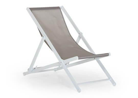Пляжный стул Leone 4210-5-7