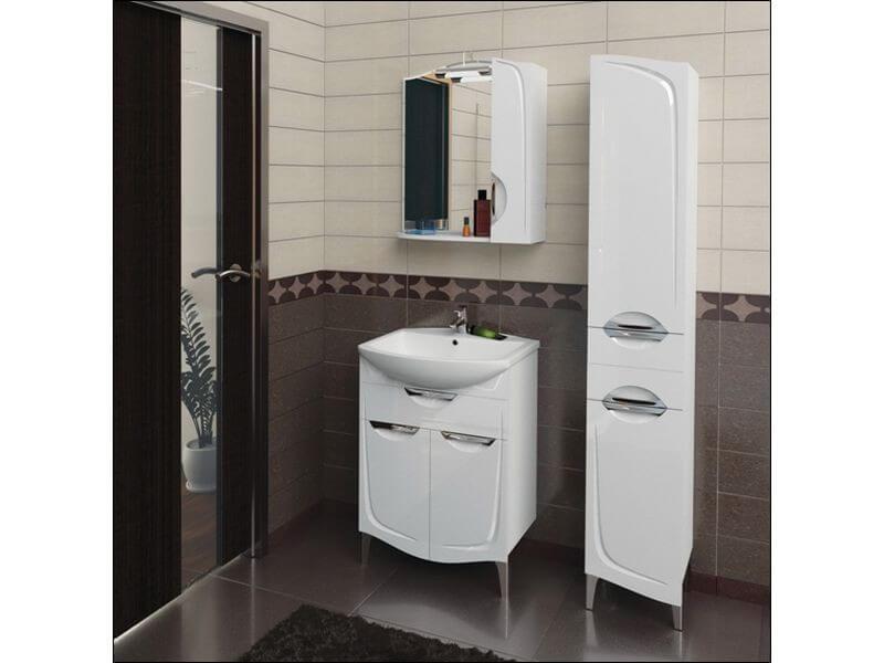 Мебель для ванной Иматра 60