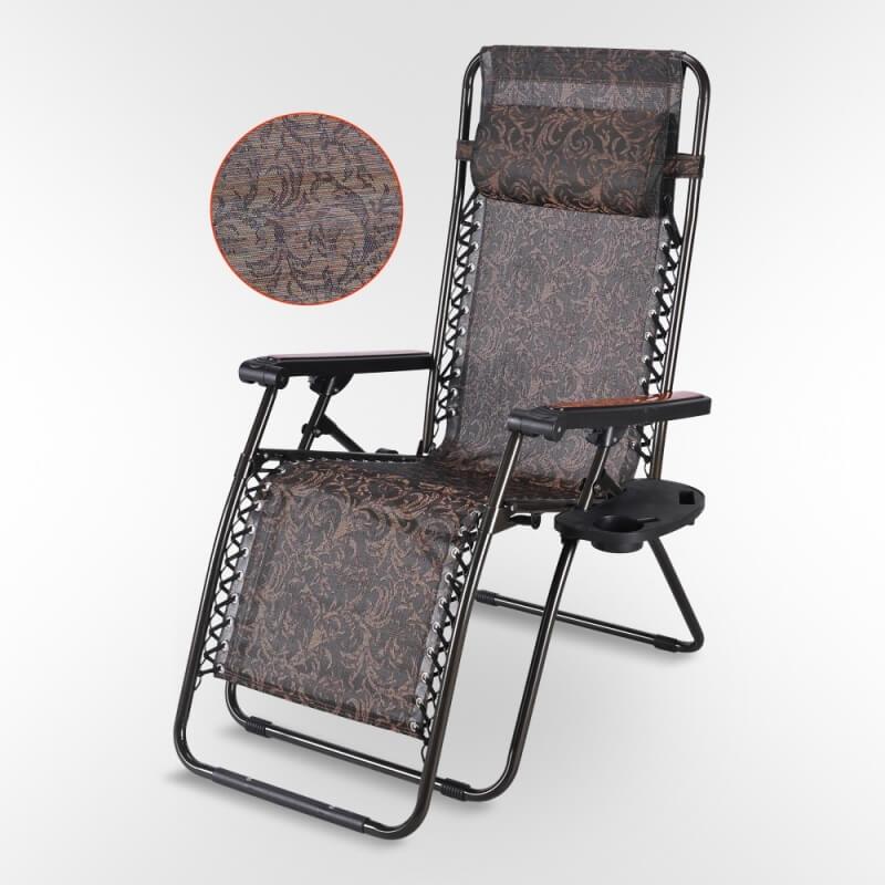 Кресло-шезлонг Фея-Релакс 7 (12B)