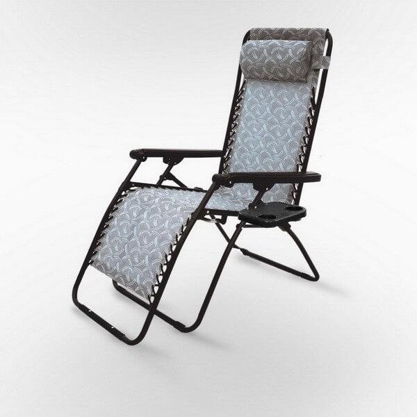 Кресло-шезлонг Фея-Релакс 5 (CH-2В)