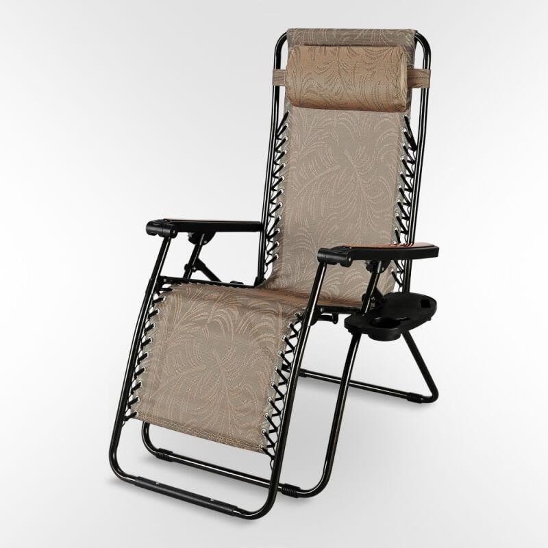 Кресло-шезлонг Фея-Релакс 2 (CH-9B)