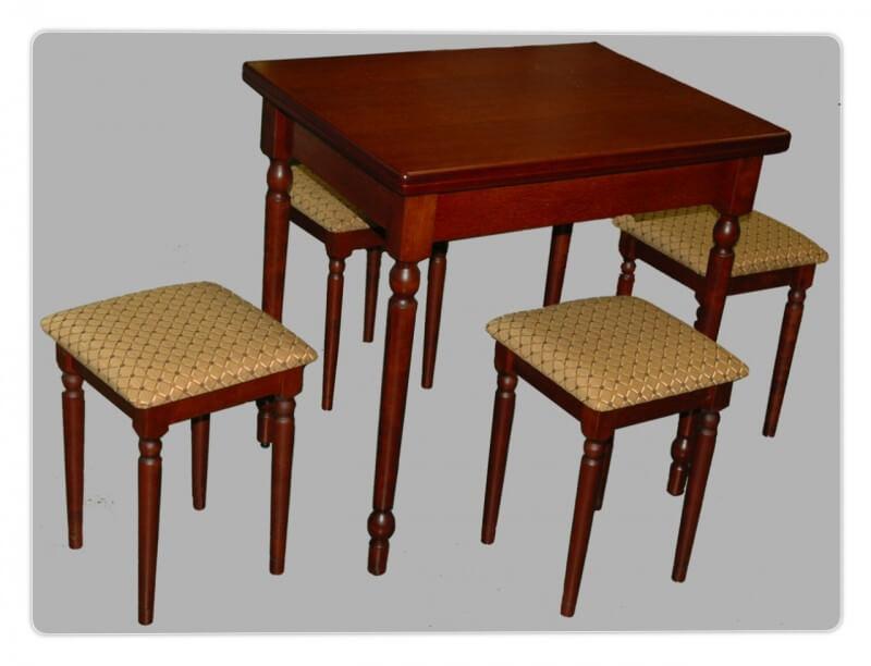 Стол раскладной ВМ50