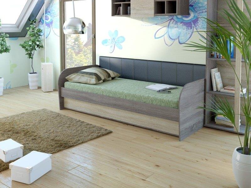 Кровать с подъемным механизмом МДК 4.11 изд 18