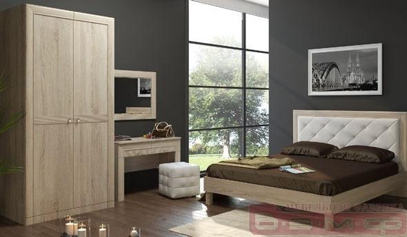 Мебель для спальни МК50