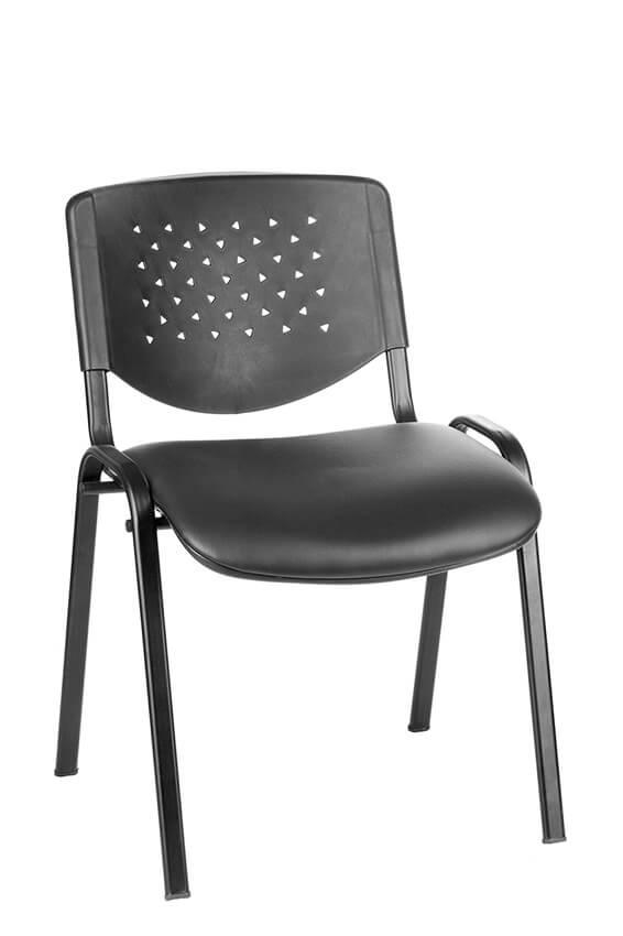 """Офисный стул """"ДЕЙЗИ"""" (крашеная рама)"""