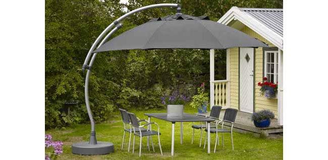 Зонт Easy Sun 8776-7-21 темно-беж