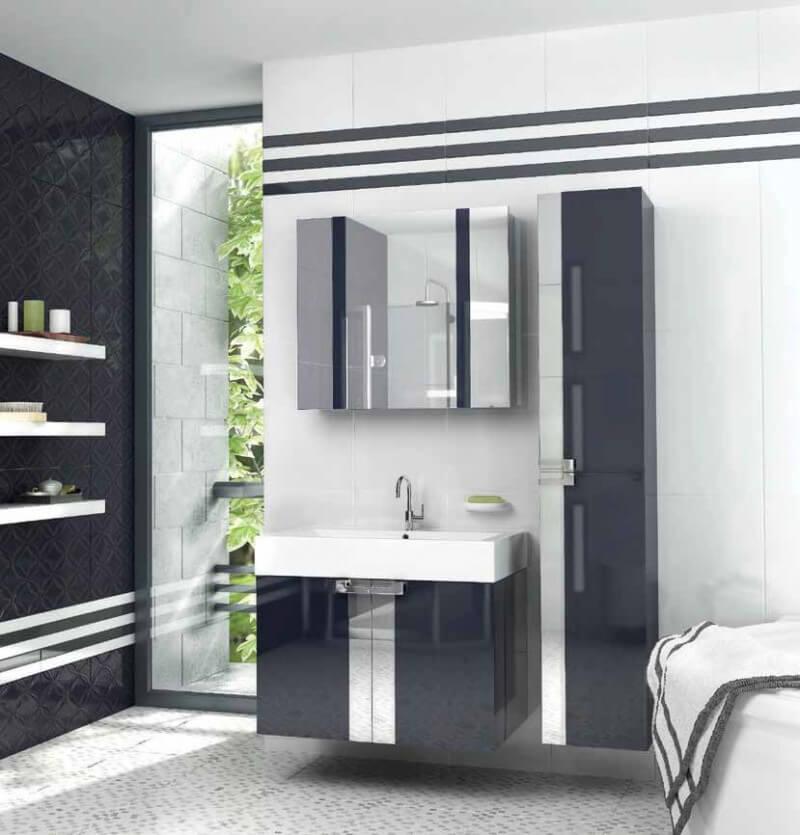 Мебель для ванной Фреш 60