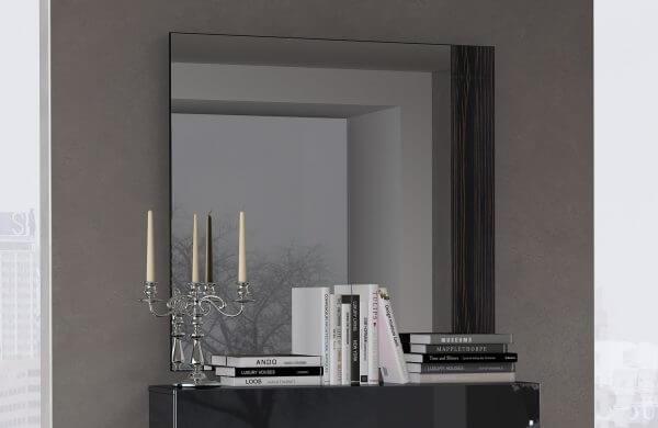 Зеркало 5100 черный