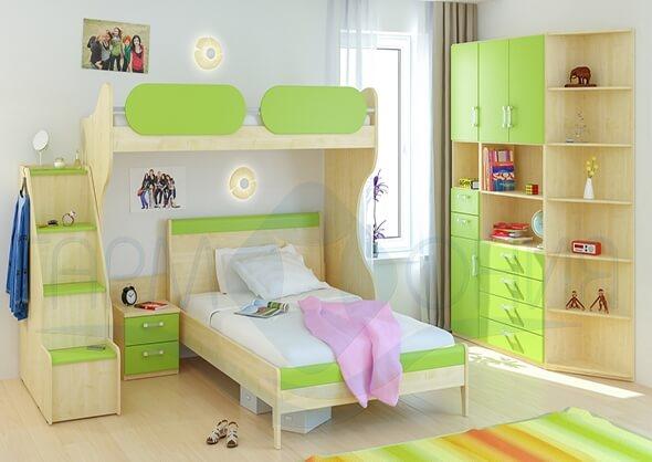 Мебель для детской Teen's home 2