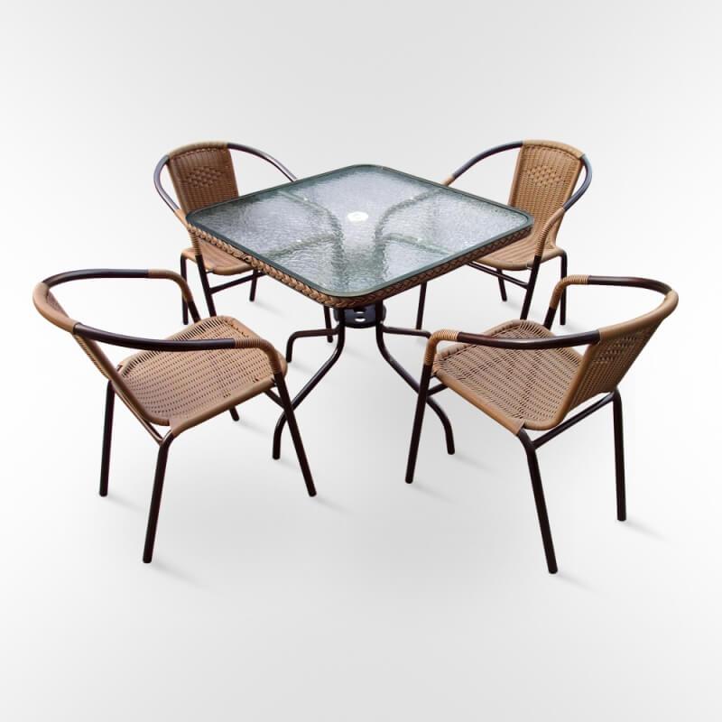 Комплект мебели Николь-2А
