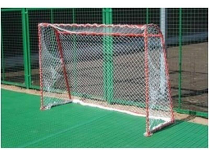 Детские футбольные ворота разборные 1,80х1,20х0,50м