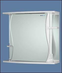 Шкаф для ванной Андалузия 55
