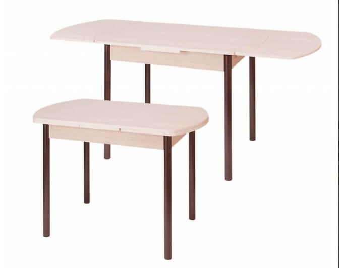 Стол кухонный раздвижной М2