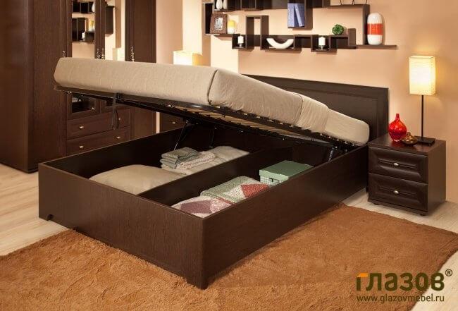 Кровать Анкона 5