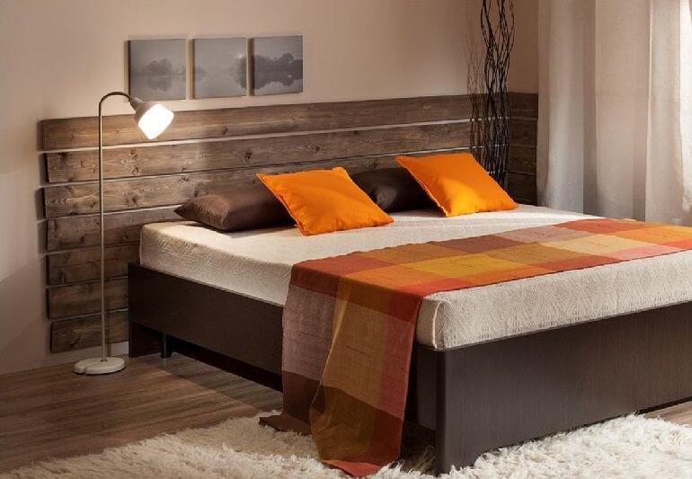 Кровать Эко 1