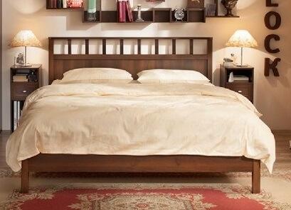 Кровать Sherlock 50 Люкс (шоколадный орех)