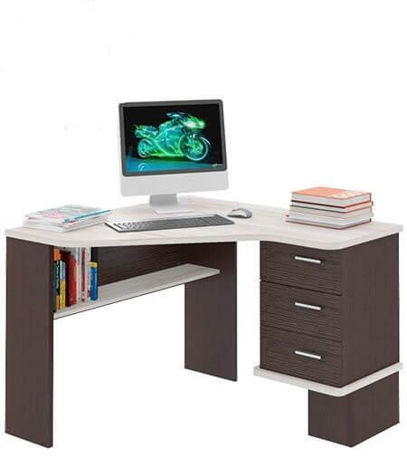 Компьютерный стол СД-45С