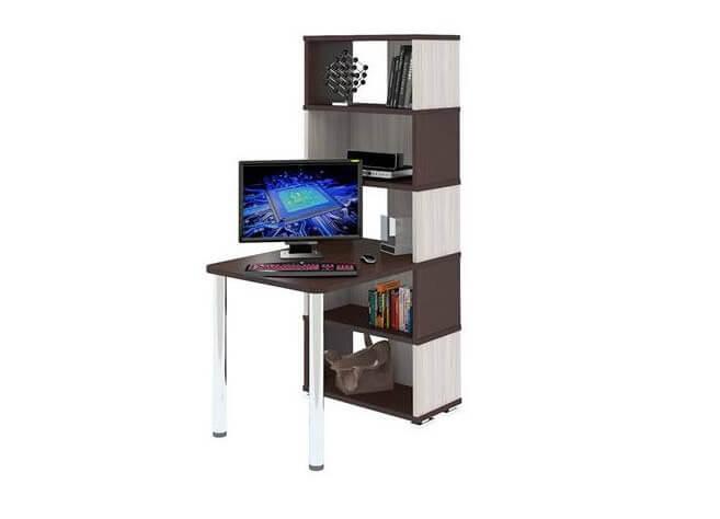 Компьютерный стол СБ-10М-5