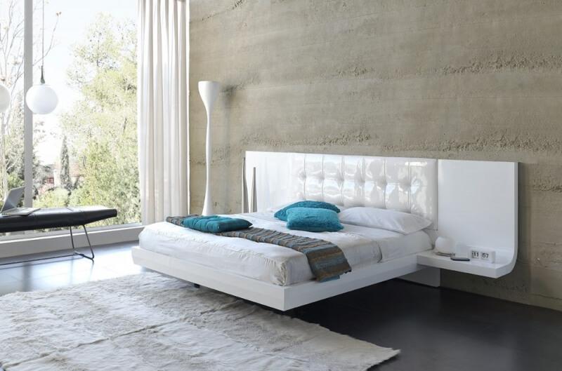 Кровать FENICIA 434 LOW