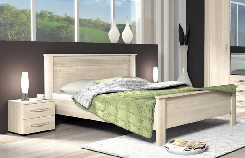 Кровать Диана (арт. Мод.Д3)