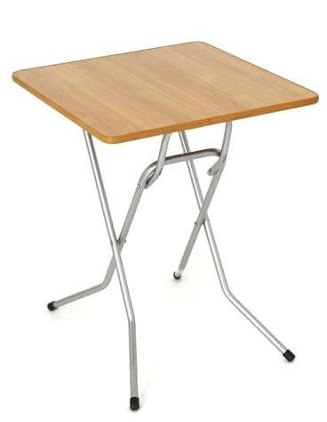Складной стол Презентация-54 16 ДМ 54-110 РТ РИ