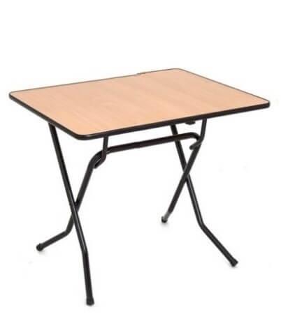 Складной стол Прямоугольный-96 16 ДМ 96-75 РТ РИ
