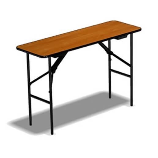 Складной стол Балконный-104 16 ДМ 104-75 РТ ЛЕ