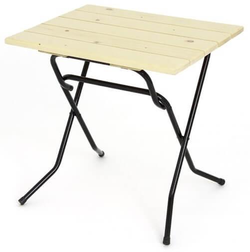 Складной стол Пикник-65 15 РС 65-58 ПН РИ