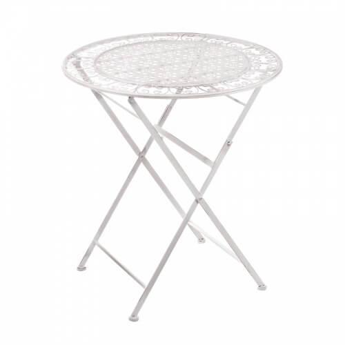 Стол круглый PL08-6823