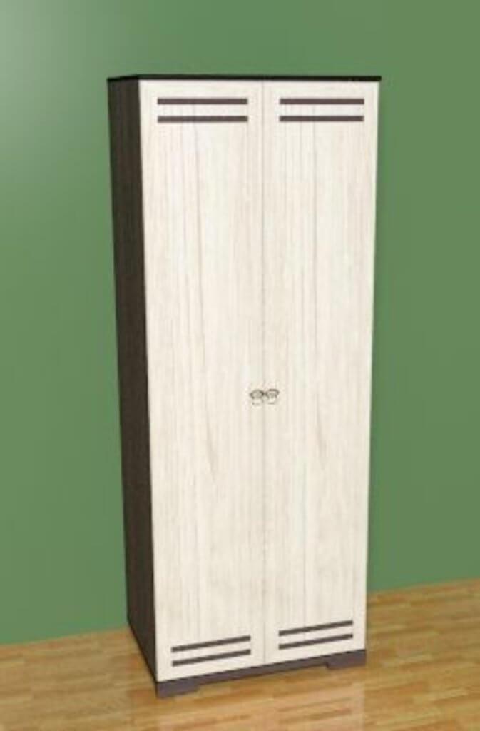 Шкаф для одежды Бриз 12 Стандарт