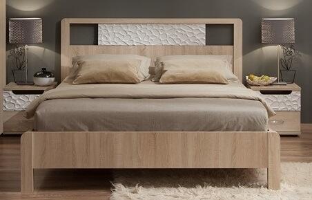Кровать WYSPAA 43