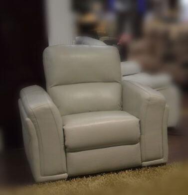 Кресло Manhattan