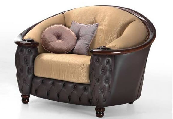 Кресло Porto Cervo